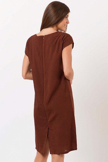 Платье женское, Модель S17-14081, Фото №4