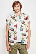 Рубашка мужская, Модель S17-24019, Фото №3