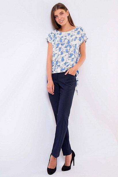 Блузка женская, Модель S17-32007, Фото №2