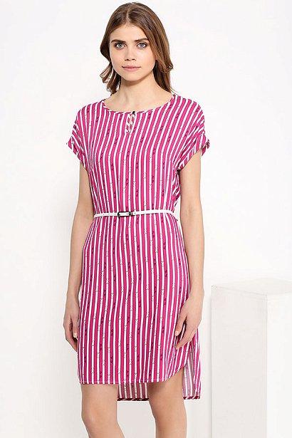 Платье женское, Модель S17-14020, Фото №4
