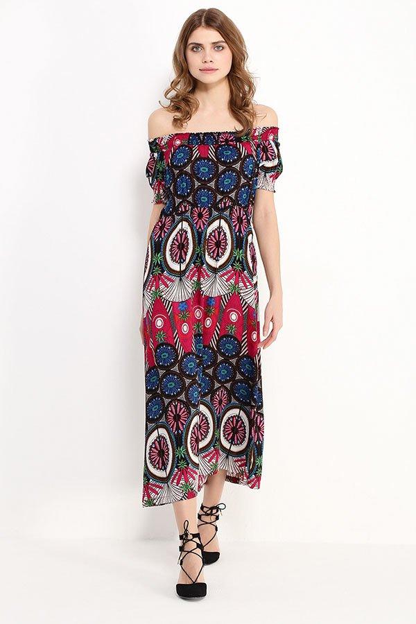 Платье женское, Модель S17-12032, Фото №2