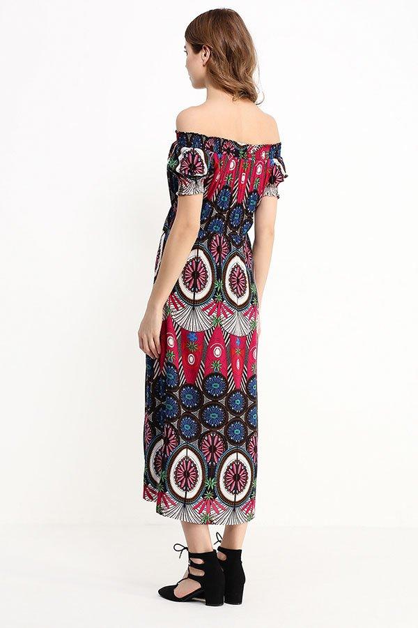 Платье женское, Модель S17-12032, Фото №3