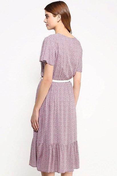 Платье женское, Модель S17-11050, Фото №4