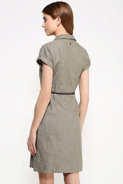 Платье женское, Модель S17-12036, Фото №4