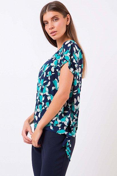 Блузка женская, Модель S17-32007, Фото №3