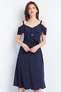 Платье женское, Модель S18-12003, Фото №3