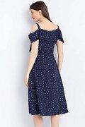 Платье женское, Модель S18-12003, Фото №6