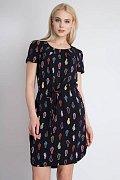 Платье женское, Модель S18-12058, Фото №1