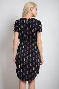 Платье женское, Модель S18-12058, Фото №4