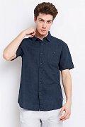 Рубашка мужская, Модель S18-24018, Фото №2