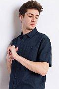 Рубашка мужская, Модель S18-24018, Фото №6