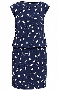 Платье женское, Модель S18-11082, Фото №1