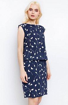 Платье женское, Модель S18-11082, Фото №2