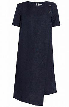 Платье женское, Модель S18-12025, Фото №1