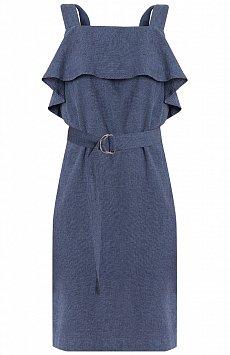 Платье женское S18-12093