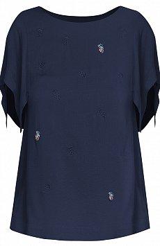 Блузка женская S18-14019
