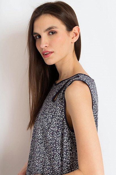 Блузка женская, Модель S18-11014, Фото №6