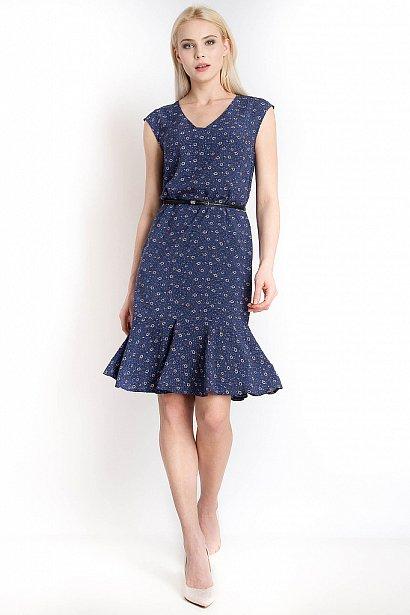 Платье женское, Модель S18-11042, Фото №3