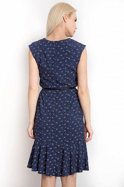 Платье женское, Модель S18-11042, Фото №5