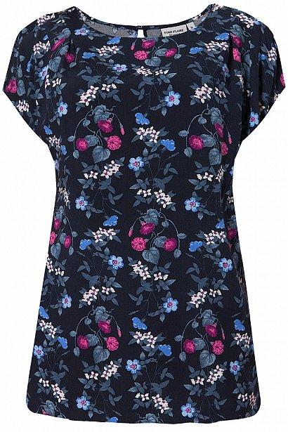 Блузка женская, Модель S18-11056, Фото №1