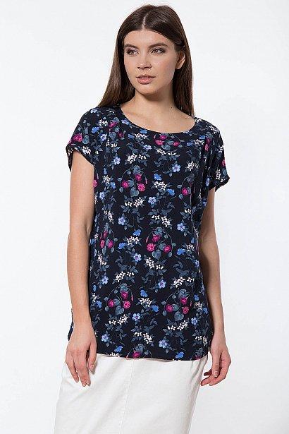 Блузка женская, Модель S18-11056, Фото №2
