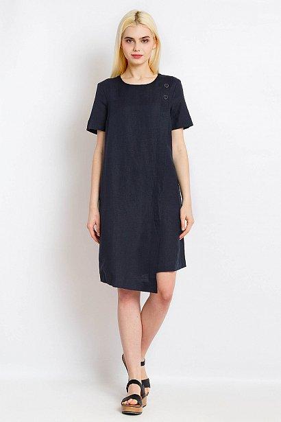 Платье женское, Модель S18-12025, Фото №2