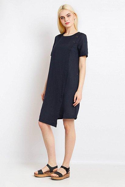 Платье женское, Модель S18-12025, Фото №3