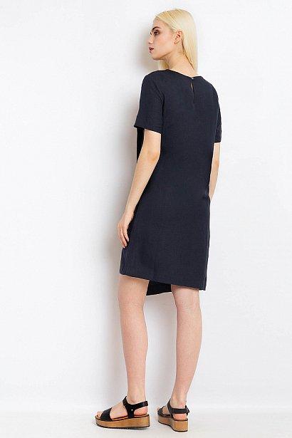 Платье женское, Модель S18-12025, Фото №4