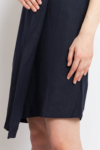 Платье женское, Модель S18-12025, Фото №5