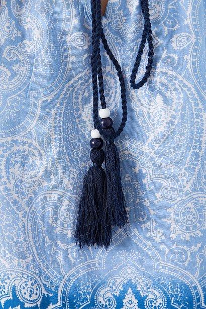 Блузка женская, Модель S18-12088, Фото №6