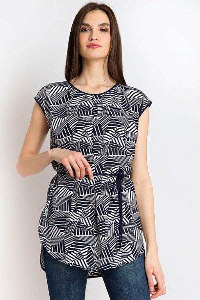 Блузка женская, Модель S18-12091, Фото №2