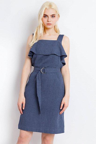 Платье женское, Модель S18-12093, Фото №2