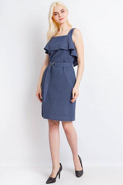 Платье женское, Модель S18-12093, Фото №3