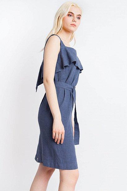 Платье женское, Модель S18-12093, Фото №4