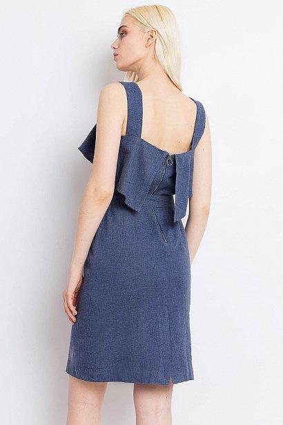 Платье женское, Модель S18-12093, Фото №5