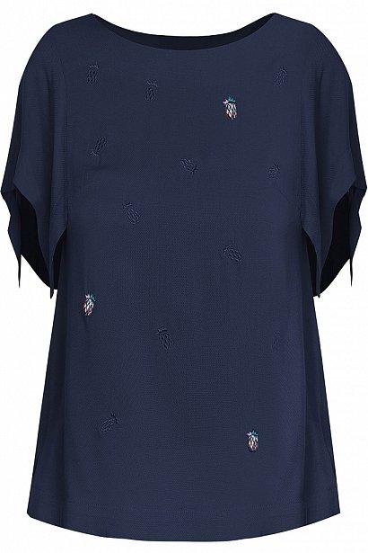 Блузка женская, Модель S18-14019, Фото №1