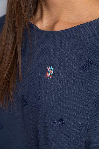Блузка женская, Модель S18-14019, Фото №8