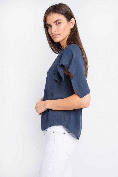 Блузка женская, Модель S18-14019, Фото №5