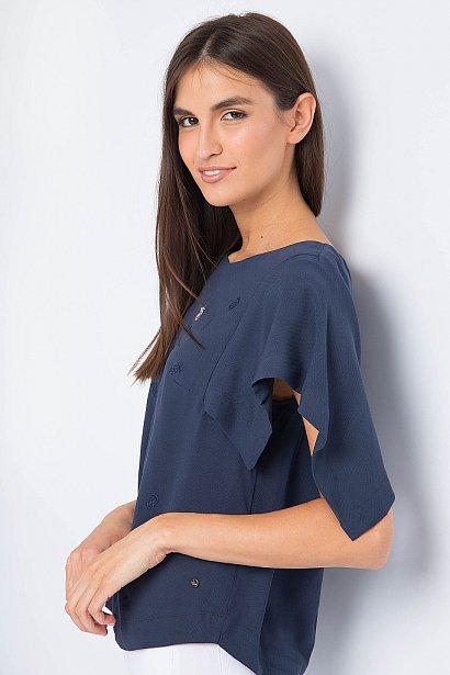 Блузка женская, Модель S18-14019, Фото №7