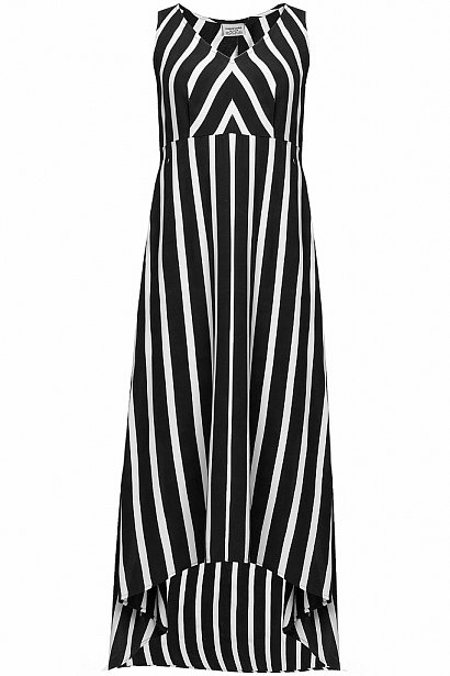 Платье женское, Модель S18-14037, Фото №1