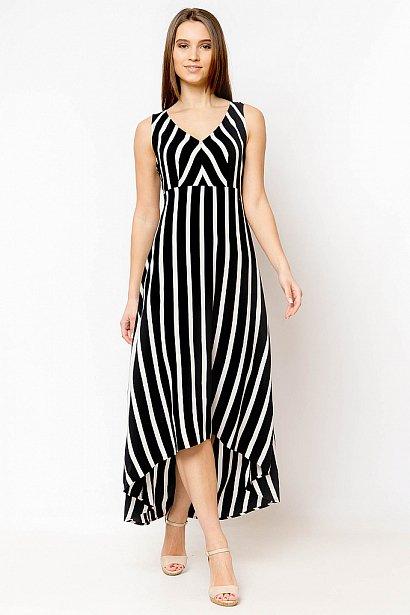 Платье женское, Модель S18-14037, Фото №2