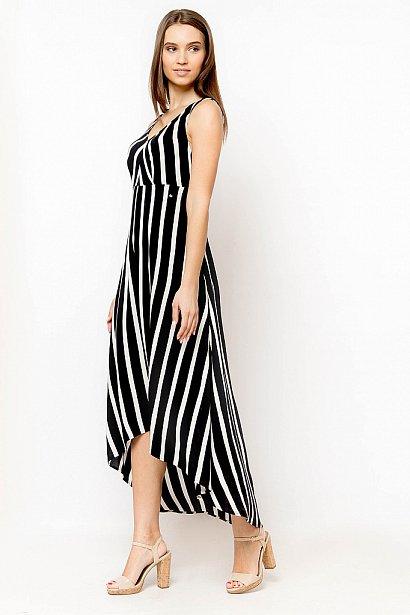 Платье женское, Модель S18-14037, Фото №3