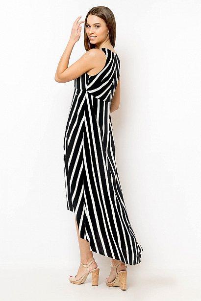 Платье женское, Модель S18-14037, Фото №4