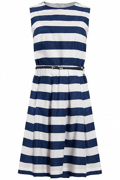 Платье женское, Модель S18-14099, Фото №1