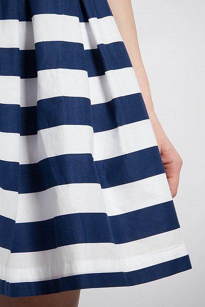 Платье женское, Модель S18-14099, Фото №7