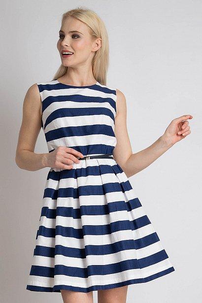 Платье женское, Модель S18-14099, Фото №2