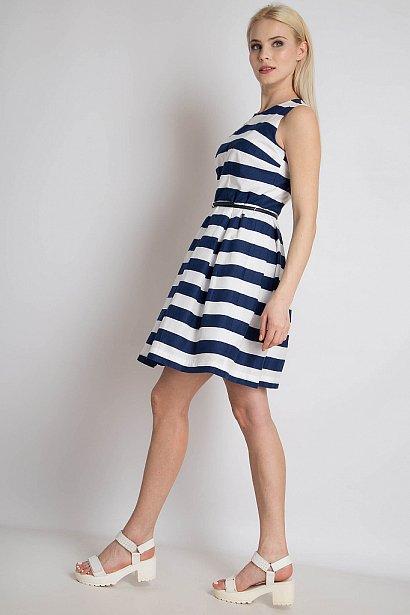 Платье женское, Модель S18-14099, Фото №3