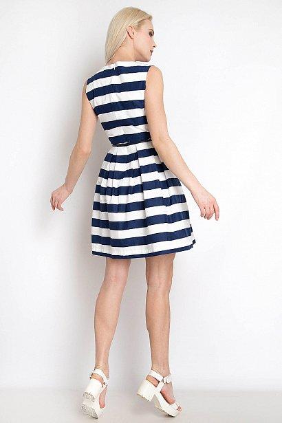 Платье женское, Модель S18-14099, Фото №4
