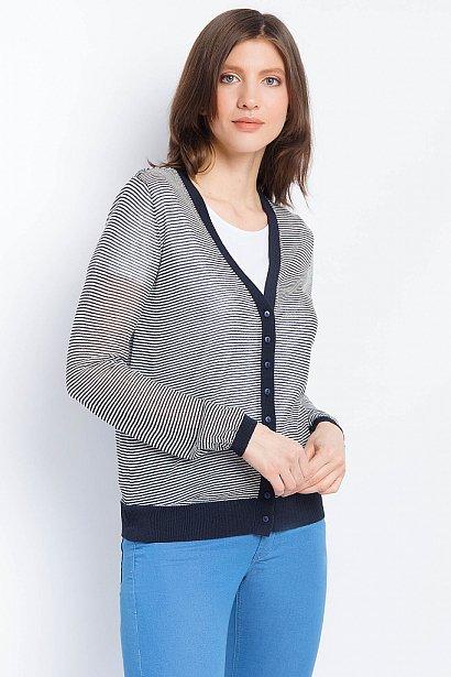 Жакет женский, Модель S18-14100, Фото №4