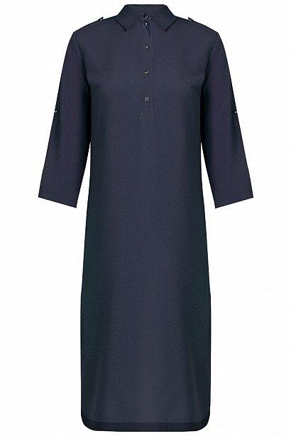 Платье женское, Модель S18-32010, Фото №1